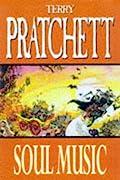 Soul Music (Discworld, #16; Death, #3)