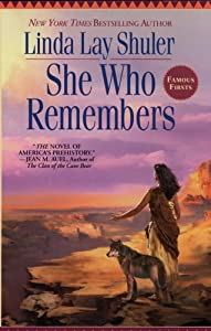 She Who Remembers (Time Circle, #1)