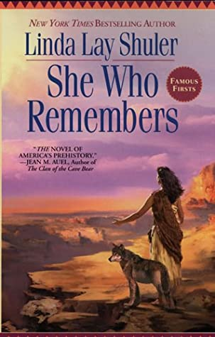 She Who Remembers