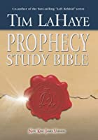 Tim LaHaye Prophecy Study Bible - New King James Version