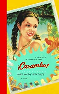 ¡Caramba!: A Tale Told in Turns of the Card