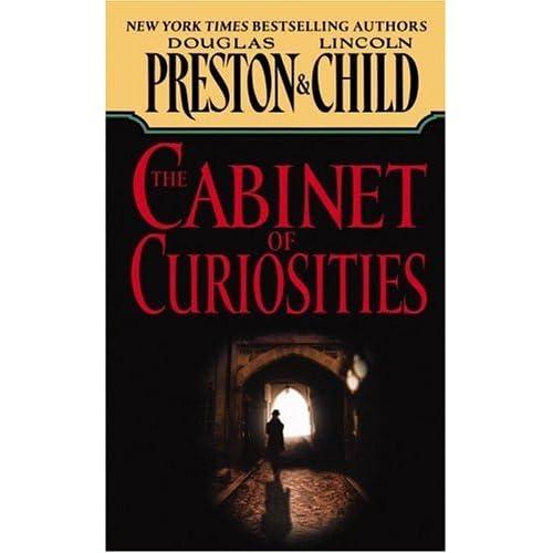 Cabinet Of Wonders Book