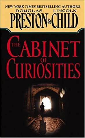 The Cabinet of Curiosities  pdf