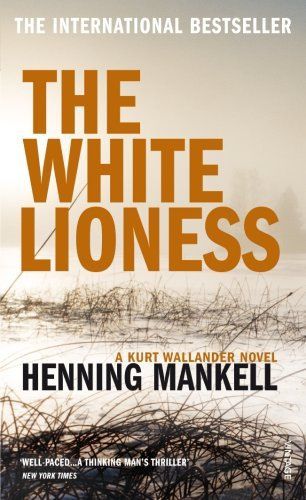 The White Lioness