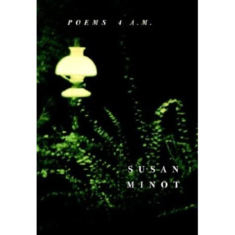 lust by susan minot