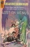 Lost on Venus (Venus, #2)