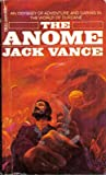 The Anome (Durdane, #1)
