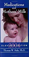 Medications and Mother's Milk: A Manual of Lactational Pharmacology 2004