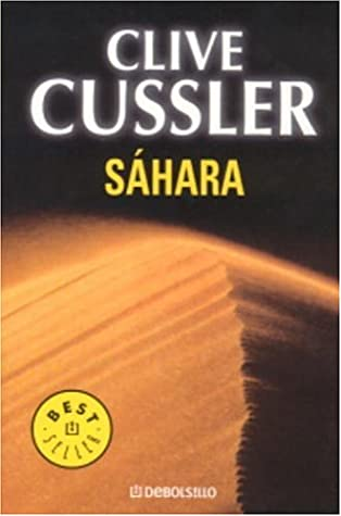 Sahara (Dirk Pitt, #11)