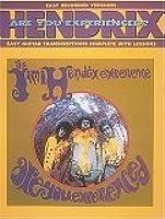 Jimi Hendrix - Are You Experienced?*