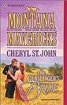 The Gunslinger's Bride (Montana Mavericks: Historicals #1)