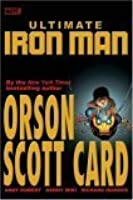 Ultimate Iron Man, Volume 1