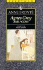 Agnes Grey & Poems
