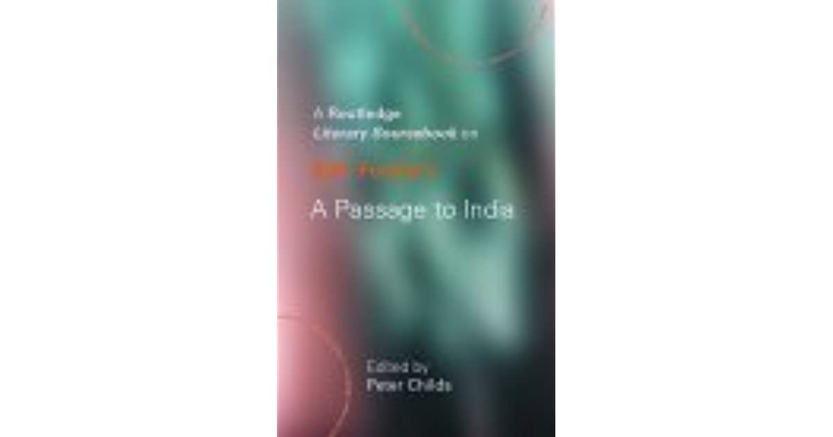 an analysis of racial and ethnic background in a passage to india by e m forster A passage to india authors sunshine safoo + 1 sunshine safoo elt algeria connect to download get pdf a passage to india download a passage to india authors.