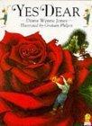Yes Dear by Diana Wynne Jones