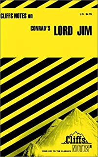 Cliffsnotes on Conrad's Lord Jim