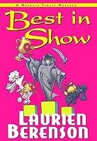 Best in Show (Melanie Travis, #10)