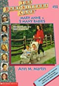Mary Anne + 2 Many Babies