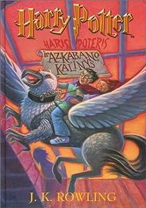 Haris Poteris ir Azkabano kalinys (Haris Poteris, #3)