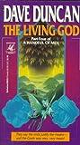 The Living God (A Handful of Men, #4)