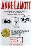 Word By Word by Anne Lamott
