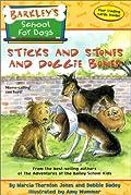 Sticks and Stones and Doggie Bones