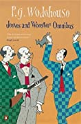 Jeeves and Wooster Omnibus: The Mating Season / The Code of the Woosters / Right Ho, Jeeves