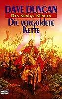 Die vergoldete Kette (Des Königs Klingen #1)