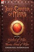 Warlord of Mars / Thuvia Maid of Mars