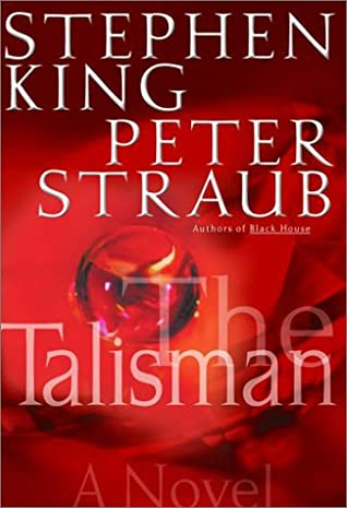 The Talisman (The Talisman, #1)