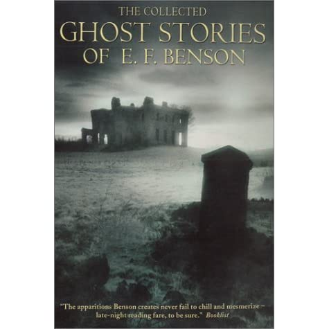 a ghost story analysis