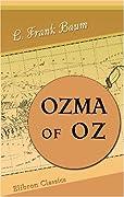 Ozma of Oz (Oz, #3)