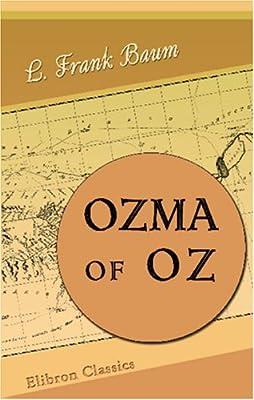 'Ozma