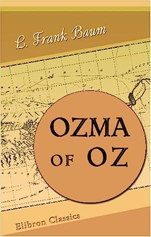 Ozma d'Oz