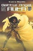 Battle Angel Alita, Bd. 6: Regenmacher