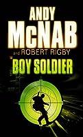 Boy Soldier (Boy Soldier, #1)