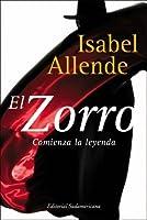 El Zorro: Comienza la leyenda