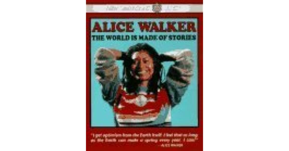 an introduction to the romance and suspense in the literature by alice walker Introduce your students to alice walker, a feminist author and poet in this lesson, students will learn about walker's life and background, and then explore some of the symbols and images in her poems.