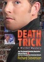 Death Trick (Donald Strachey, #1)
