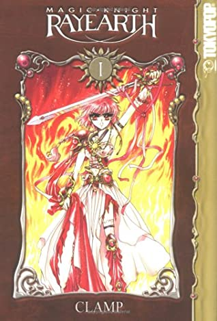 Magic Knight Rayearth I, Vol. 1