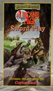 Sword Play (Forgotten Realms: Netheril, #1)