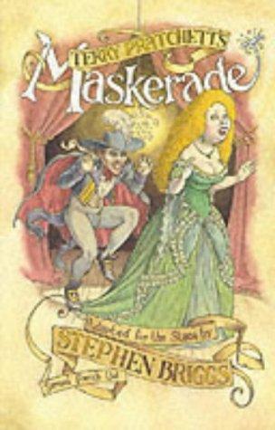 Maskerade: The Play by Terry Pratchett