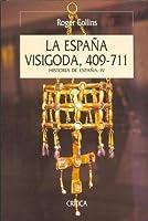 La España Visigoda: Historia de España III
