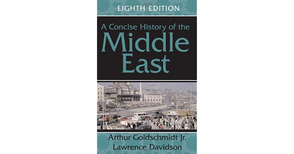 The 100 Best Middle Eastern History & Politics Books