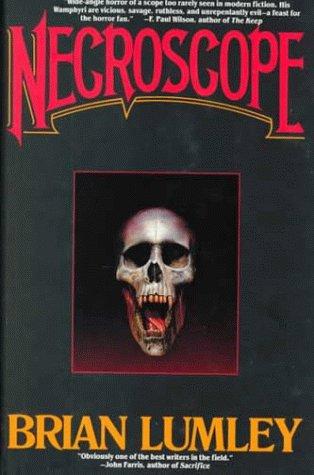 Necroscopio