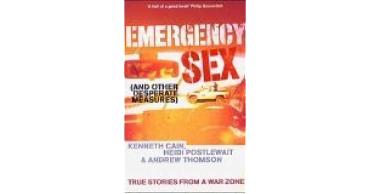 summaries chapter Sex wars