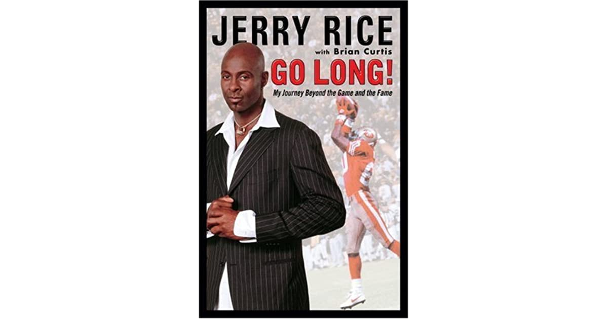 jerry rice biography Gerry rice director, communications department biographical information mr gerry rice was appointed director of the communications department (com) at the international monetary fund in december 2011.