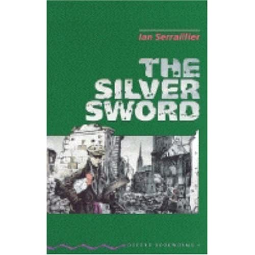 the silver sword by ian serraillier essay The silver sword analysis on ruth the silver sword- ian serraillier the silver sword is a story about the balickis', a polish family, living in warsaw the story is about their separation due to the nazi injustice in 1940 and how they reunite themselves in switzerland after the war.