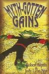 Myth-Gotten Gains (Myth Adventures, #17)