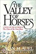 The Valley of Horses, Part 1 of 2